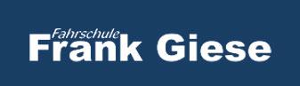 Fahrschule Giese Frank Giese - Logo